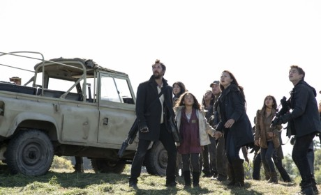 Falling Skies Season 4 Premiere Photos: Under Attack