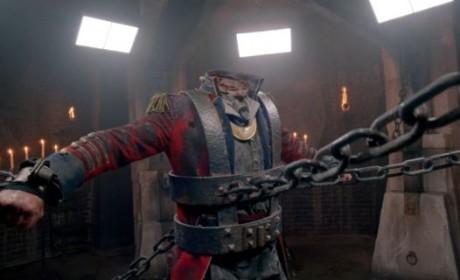 Neil Jackson to Recur on Sleepy Hollow Season 2