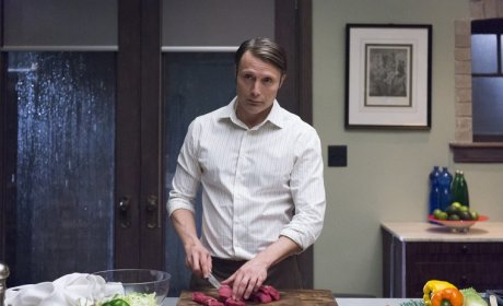 Hannibal Review: The Red Sea