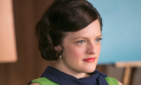 Mad Men Review: The Moon Belongs to Everyone