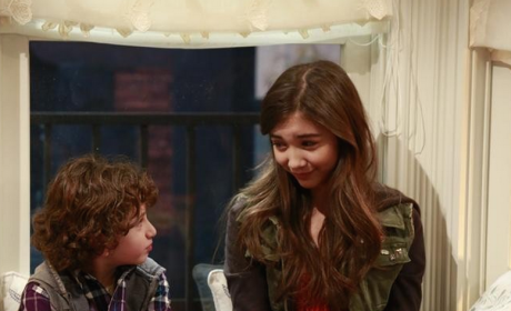 Grade the Girl Meets World premiere!