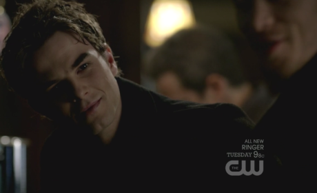 Nathaniel Buzolic Books Return to The Originals