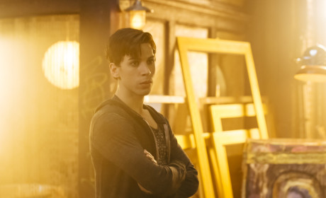 Orphan Black Review: A New Variable