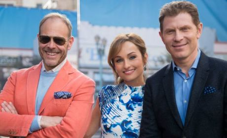 Food Network Star Review: Teaching Time