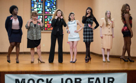 Orange is the New Black Review: A Taystee Win at the Job Fair