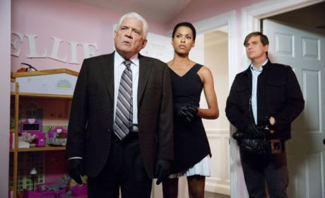 Major Crimes: Watch Season 3 Episode 1 Online