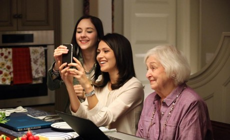 Chasing Life Review: A Great Day for Bad News