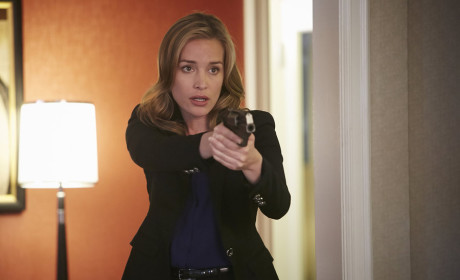 Covert Affairs: Watch Season 5 Episode 1 Online