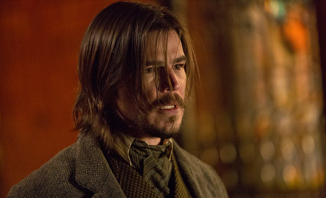 What did you think of the first season finale of Penny Dreadful?