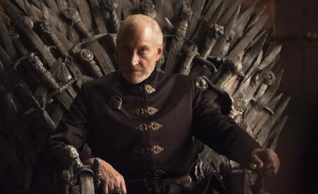 Tywin Lannister Image