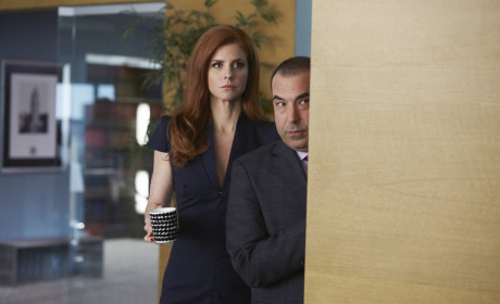Suits: Watch Season 4 Episode 3 Online