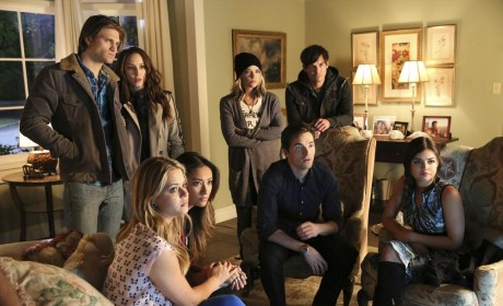 Pretty Little Liars: Watch Season 5 Episode 5