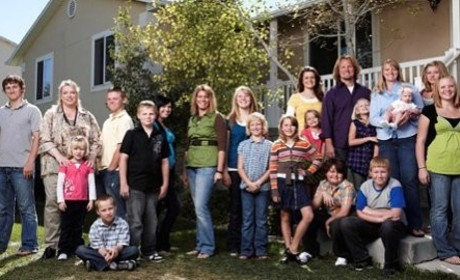 Sister Wives: Watch Season 5 Episode 3 Online