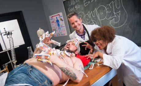 Food Network Star Review: Viral Worthy