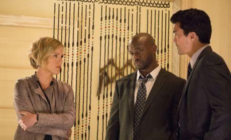 Murder in the First: Watch Season 1 Episode 3 Online