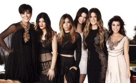 Keeping Up with the Kardashians: Watch Season 9 Episode 11 Online