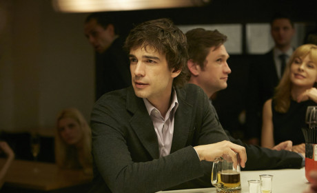 Covert Affairs Review: Not an Island