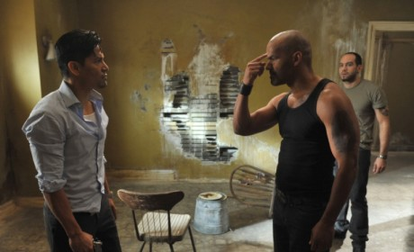Gang Related: Watch Season 1 Episode 7 Online