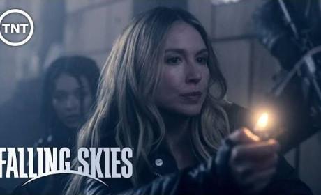 Falling Skies: Watch Season 4 Episode 3 Online