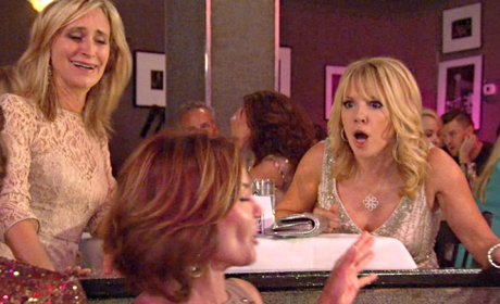 The Real Housewives of New York City: Watch Season 6 Episode 18 Online