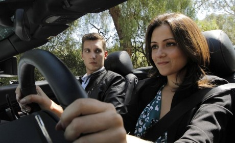 Chasing Life Review: In the Driver's Seat