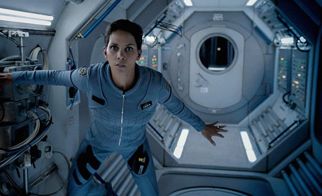 Extant Review: Welcome Home