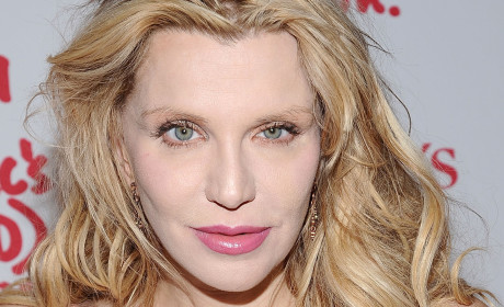 Courtney Love to Teach Lessons on Sons of Anarchy Season 7