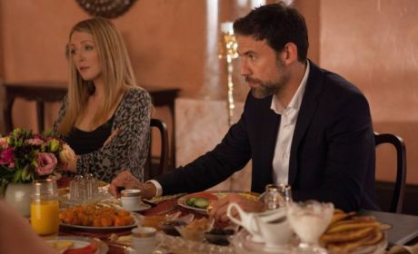 Tyrant: Watch Season 1 Episode 3 Online