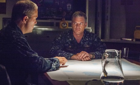 The Last Ship Review: On Wind and a Prayer