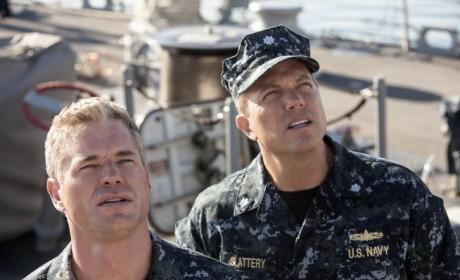The Last Ship: Watch Season 1 Episode 4 Online