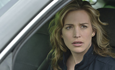 Covert Affairs Review: Love What You Do