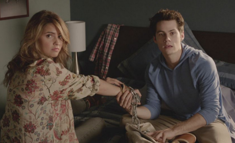 Teen Wolf: Watch Season 4 Episode 4 Online