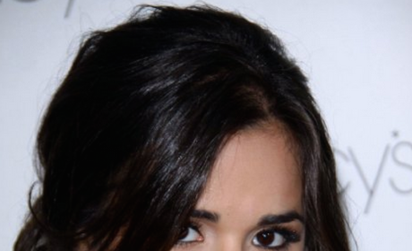 Josie Loren Cast as Rookie Agent on The Mentalist