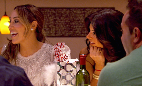 The Real Housewives of New Jersey: Watch Season 6 Episode 2 Online