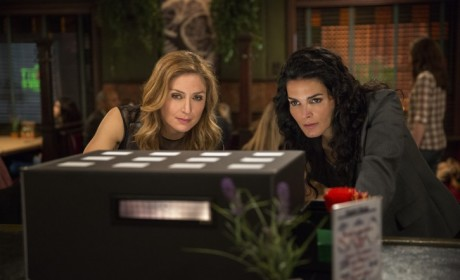 Rizzoli & Isles: Watch Season 5 Episode 6 Online
