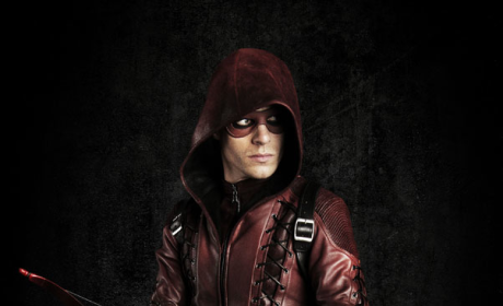 Roy Harper as Arsenal: First Look!