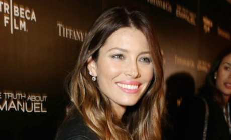 Jessica Biel to Guest Star on New Girl Season Premiere