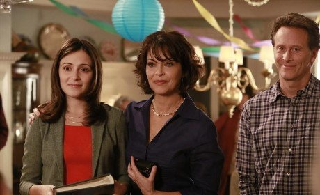 Chasing Life Review: Outed