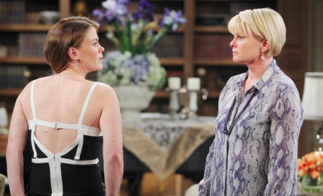 Days of Our Lives Recap: Sami Spreads the Misery