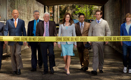 Major Crimes: Watch Season 3 Episode 9 Online