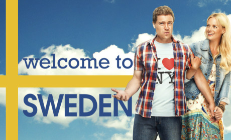 NBC Renews Welcome to Sweden for Season 2