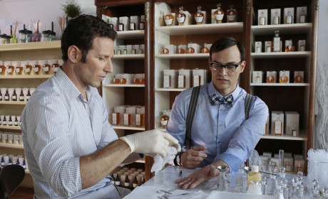 Royal Pains: Watch Season 6 Episode 9 Online