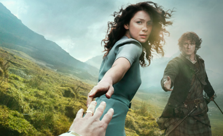 Outlander Review: A Time-Traveling Sassenach
