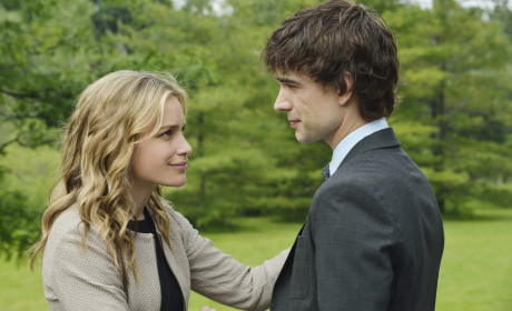 Covert Affairs Review: Rogue Once Again