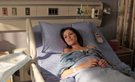 In the Hospital - Chasing Life Season 1 Episode 10