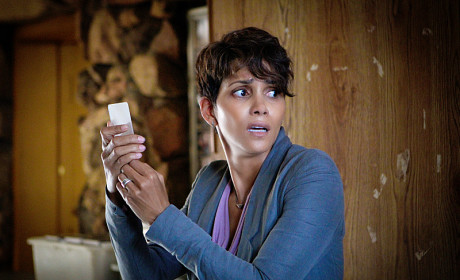 Finding Her Offspring - Extant