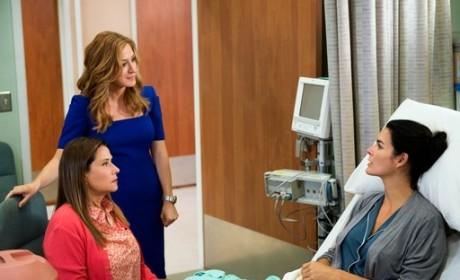 Rizzoli & Isles: Watch Season 5 Episode 9 Online