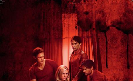 Lusting After Sookie - True Blood