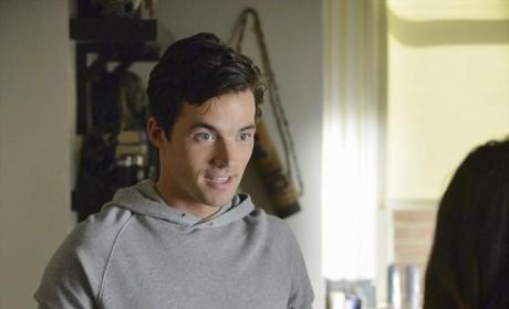 Kitchen Fun - Pretty Little Liars Season 5 Episode 12