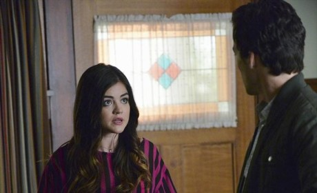 What's Wrong with You? - Pretty Little Liars Season 5 Episode 12
